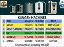 Kangen Machine