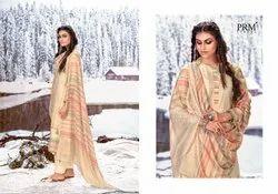 Designer Ladies Salwar Suit Dress Material