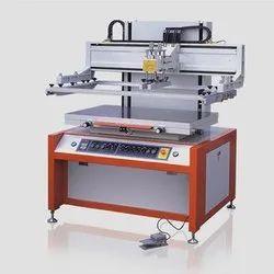 220wt Wedding Card Semi Automatic Screen Printing Machines