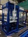 Automatic Fly Ash Bricks Making Machine
