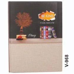 Jalan Diary Code : V 968
