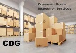 Inspection Services For Consumer Goods