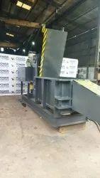 Ms Scrap Press Machine
