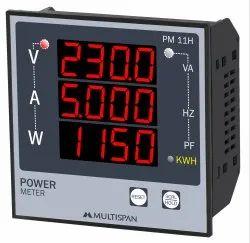 PM-11H VAW AC Panel Meter