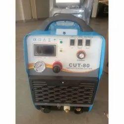 CUT-80 IGBT Air Plasma Cutting Machine