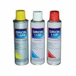 Orion Dye Penetrant Chemical Kit
