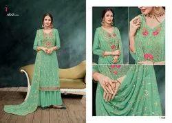 Eba Designer Salwar Suit