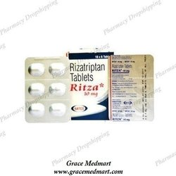 Ritza 10 Mg Tablet