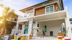 Industrial Exterior Painting Service