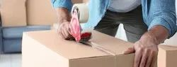 Domestic Packers And Movers Service, in Trucking Cube, Same State
