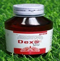 Dexo Plus Syrup 100ml