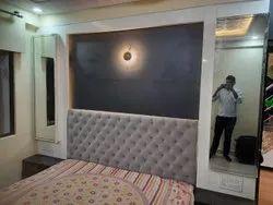 Modular Kitchen & Wardrobe House Design Service, in Jaipur