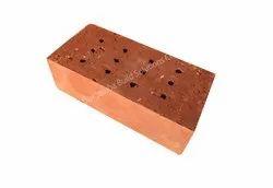 Exposed Perforated Twelve Hole Clay Brick