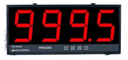 PIC-6004A Jumbo Display Indicators