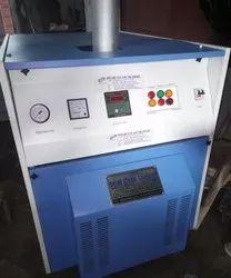 Oil & Gas Fired 0-500 kg/hr Industrial Steam Boilers Non IBR