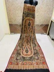 Kashmiri Hand Embroidery Shawls