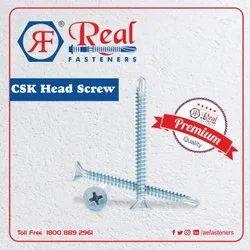RF - CSK SCREWS
