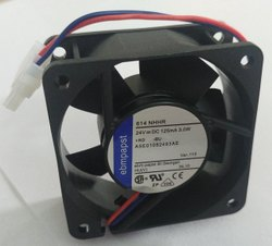 614NHHR Cooling Fan