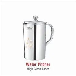stainless steel water jug -124 VISTARA