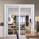 Aluminium Sliding Window And Door