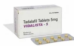 tadalafil 5 mg