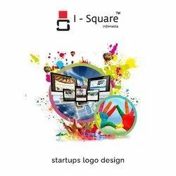 2D startups logo design service