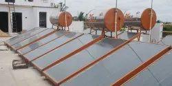 500 LPD FPC Solar Water Heater