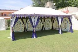 Medieval Event and Wedding Tent