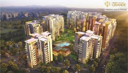 3 and 4BHK Flats & Penthouse Available For Sale in Zirakpur, Chandigarh Ambala Highway, Chandigarh