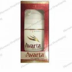 Avarta Anti Ageing Cream
