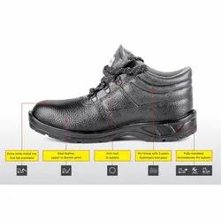 Rockland Hillson Safety Shoes