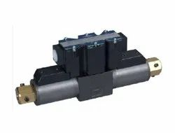 Electro-Hydraulic Directional & Flow Control Valves EHDFG