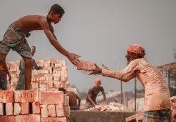 500+ 30 Days Building Construction Labour Service, Pan India