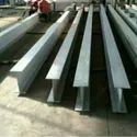 SS 410 H Beam, ASTM A479 UNS 410 Stainless Steel H Beam