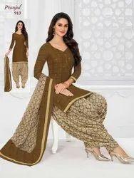 Pranjul Fashion Women Readymade Dress Priyanka Vol-9 (913 To 924)