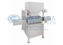 Automatic Ghee Jar Packing Machine