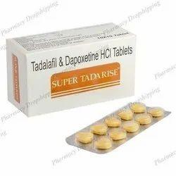 Super Tadarise 80 Mg Tablets
