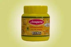 Compounded Yellow Asafoetida Powder
