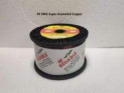 36 SWG Super Enameled Copper Winding Wire