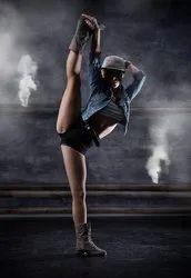 Freestyle Dance Classes