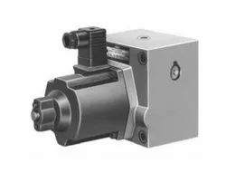 Electro-Hydraulic Flow Control & Check Valves EFG Series