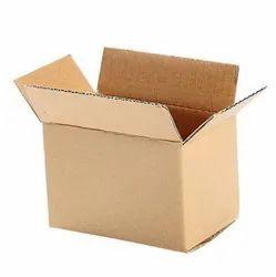 5 Ply Corrugated Paper Box