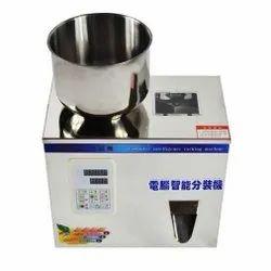 Mini Powder Granule Filling Machine