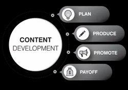 2-3 Days Plagiarism Process Content Development Services