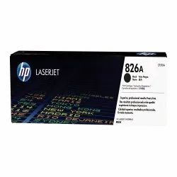 HP 826A Black Original Laserjet Toner Cartridge (CF310A)