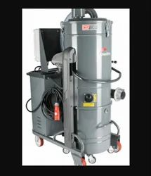 Delfin Industrial Vacuum Cleaner Solution For Additive Manufacturing