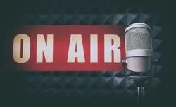 FM Advertisements Services, in Pan India
