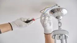 Electrical Home Light Fittings Services