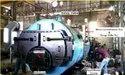 Briquette Fired 5 TPH Horizontal Steam Boiler