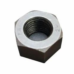2H Heavy Hex Nuts